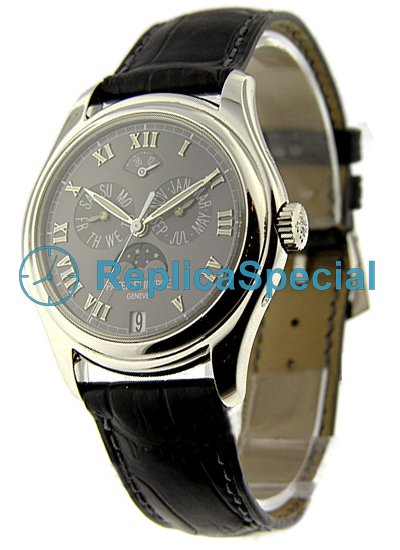 Patek Philippe Aquanaut 5056P Mens Stainless Steel Asia Automatic Watch