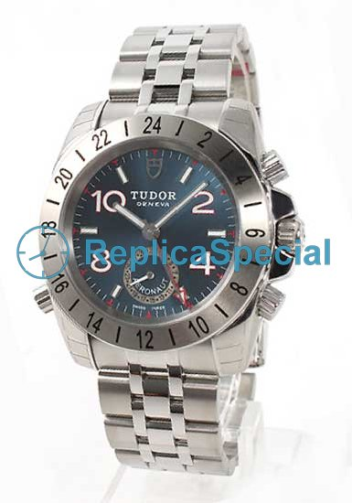 Tudor Aeronaut TD20200BLA5 Mens Bracelet Automatic Watch