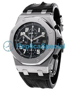 Audemars Piguet Royal Oak 26020ST.OO.D101CR.01 armbånd Automatisk Mens Watch