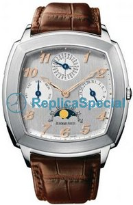 Audemars Piguet Classique Perpetual Calendar 26051PT.OO.D092CR.01 Mens Quartz Square Watch