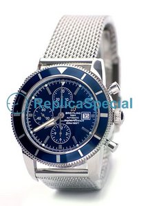 Breitling Superocean A13320 rannerengas Automatic Mens Watch