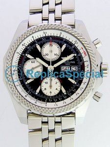 Breitling Cockpit A1336212/B724 Automatic Stainless Steel Bralecet White Dial Watch