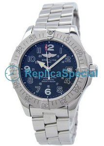 Breitling Chronospace A183B09PRS Automaattinen Miesten Stainless Steel Asia Watch