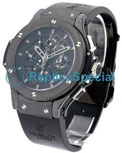 Hublot Big Bang Aero Bang 310.CM.1110.RX Automatic Black Dial Dial Round Watch