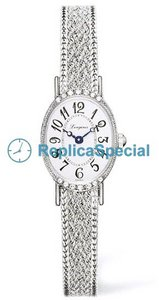 Longines Dolce Vita L5.182.7.73.6 quarzo quadrante bianco Womens Watch
