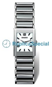 Rado Integral 153.0488.3.011 Mens Montre-bracelet automatique