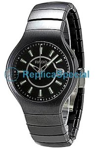 Rado True R27677172 Automaattinen rannekorun Mens Watch