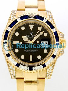 Rolex GMT -Master 116.758 rotonda Automatic Mens Watch