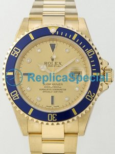 Rolex President Mellomstore 16618SG armbånd Mens Automatic Watch