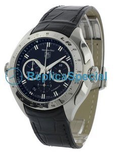 Tag Heuer SLR CAG2110.FC6209 Automatisk Stainless Steel Case Round Watch